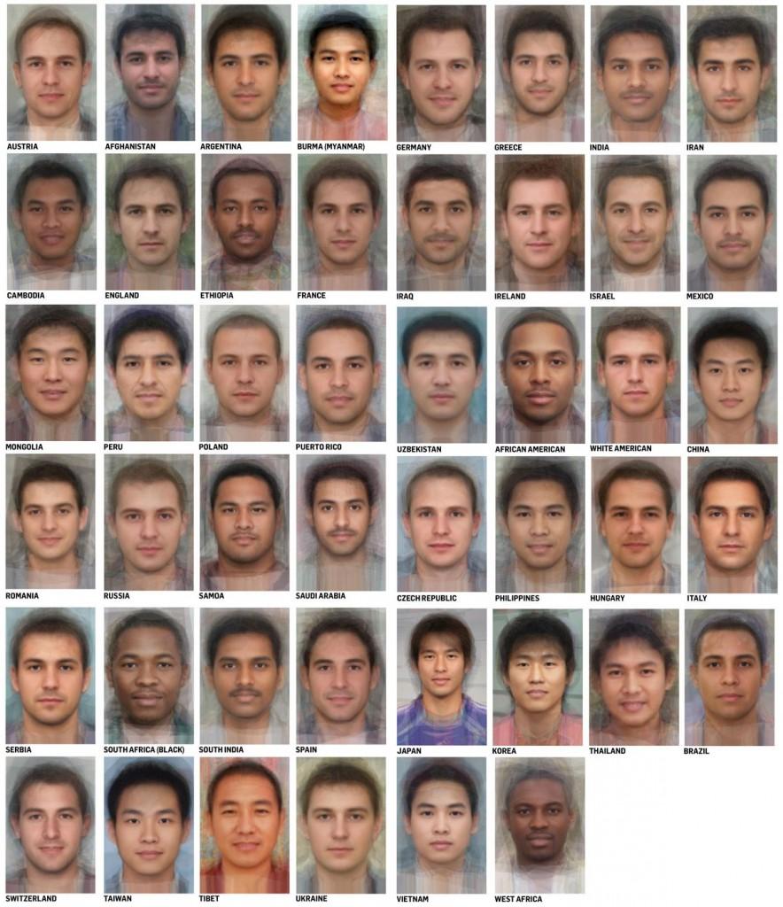 男性平均顔 ねむ速