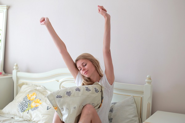 朝の顔のむくみに一番効果的なのは?