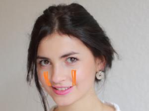 口角挙筋を鍛えると口元のたるみ、ほうれい線、口角UPの効果あり♪